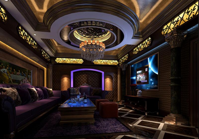 重庆五星级酒店夜总会怎么样