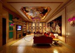 重庆渝北美洲汇商务俱乐部夜总会怎么样,豪华天来大酒店式夜总会