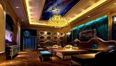 重庆渝北翡翠明珠商务ktv怎么样,选择这里的几大理由