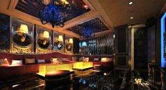 重庆高档夜总会排名,来这两家体验私人聚会高档夜总会之旅