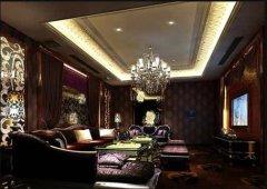 重庆渝中区哪家夜总会最好玩?看看是不是这家呢