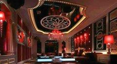 重庆最好的夜总会排名,这两家夜总会是顶级高端